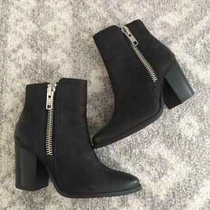 Shoe mint ankle boots 6
